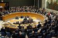بررسی روند صلح خاورمیانه در شورای امنیت