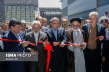 بزرگترین کارخانه تولید آب میوه طبیعی خاورمیانه افتتاح شد