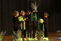 تئاتر کودک بر اساس نیاز مخاطب تولید شود