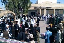 نام نویسی خادمین اربعین در سیستان و بلوچستان آغاز شد