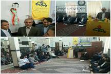 عملیات گازرسانی به 100 روستای استان اردبیل بهره برداری شد؛شروع گازرسانی به147روستا