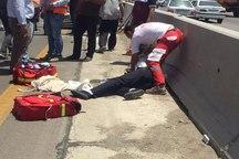185 حادثه دیده در البرز خدمات امدادی دریافت کردند