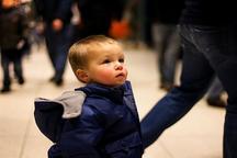 چند نکته برای ارتباط صحیح کودکان با غریبهها