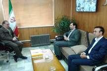 فرماندار آستارا: ایرنا در مسیر توسعه آستارا نقش اساسی دارد