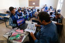  ۸۹ نیروی آموزشی حق التدریس در آموزش و پرورش کامیاران جذب شدند