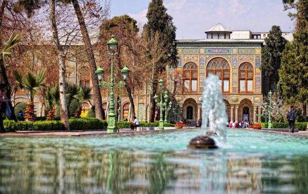 «نگین» انگشتری کاخ های تهران می افتد؟
