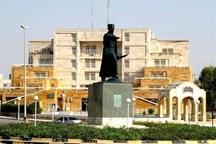 سرپرست شهرداری بوشهر انتخاب شد