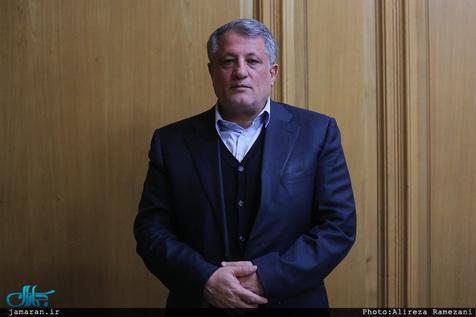 محسن هاشمی: تاکنون یک ریال یارانه بلیت مترو پرداخت نشده است