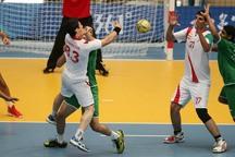 2 هندبالیست کرمانشاهی به اردوی تیم ملی بزرگسالان دعوت شدند