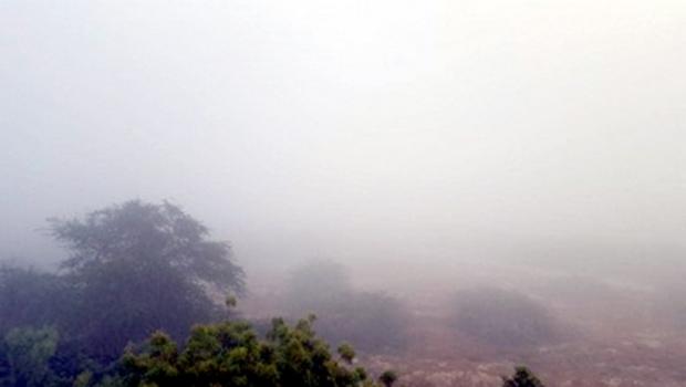 رطوبت هوا در خراسان رضوی افزایش یافت