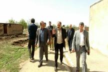 هیچگونه آبگرفتگی در شریفیه نداشتیم  قدردانی از تلاش مجموعه مدیریت بحران استان قزوین و شهرستان البرز