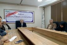 رزمایش تذکر لسانی در آذربایجان غربی برگزار شد