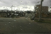 20.4 میلیمتر باران در ایذه ثبت شد