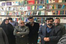 استاندار اردبیل: کتاب مهم ترین دستاورد فرهنگی یک تمدن است