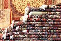 وضعیت صادرات فرش استان هنوز با ایده آل ها فاصله دارد