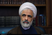 استقبال مجید انصاری از پیشنهاد رئیسجمهور: چرا از همه پرسی برای پایان دادن به مشاجرات استفاده نکنیم