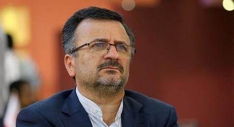 داورزنی:سیاست وزارت ورزش ترمیم هیات مدیره سرخابیهاست