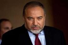 وزیر جنگ اسرائیل: در سوریه دخالت نمی کنیم اما اجازه نمیدهیم مواضع ایران در سوریه تقویت شود