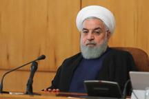 رئیس جمهور روحانی: موضع گیری در خصوص قتل خاشقچی، آزمایش بزرگ مدعیان حقوق بشر است/ دولت برادر و دوست ترکیه روند تحقیقات را دقیق و بی طرفانه ادامه دهد/ آیا اگر حمایت آمریکا نبود، ملت یمن هم اینگونه زیر بمباران وحشیانه قرار می گرفتند؟