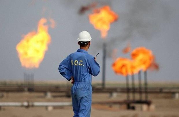 تولید نفت شرکت های مناطق نفتخیز جنوب از 102 درصد فراتر رفت