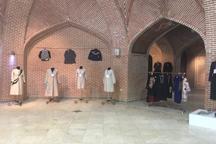 نخستین جشنواره و نمایشگاه مد و لباس در اردبیل برپا شد