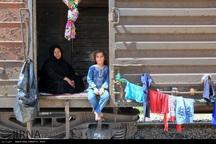 قطار امداد برای مردم سیلزده راه اندازی شد