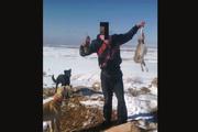اینستاگرام، شکارچی خرگوش را در دام قانون انداخت