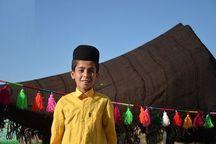 ۱۰۰ درصد دانش آموزان عشایر خراسان رضوی زیر پوشش آموزش و پرورش قرار دارند
