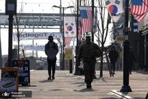لغو رزمایش مشترک نظامی سالانه واشنگتن و سئول