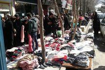 شهروندان شهرکرد از وضعیت سدمعابر گلایه دارند