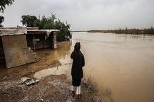 دستور تخلیه فوری روستای درآویزه باوی در خوزستان صادر شد
