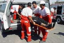ارائه خدمات امدادی به حدود سه هزار مسافر نوروزی در مازندران