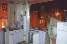 انفجار گاز در منزل مسکونی همدان سه تن را مصدوم کرد