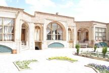 70 خانه تاریخی در قزوین شناسایی شده است