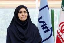 سازمان ملی استاندارد ایران برنامه های مدونی درحوزه تولید و اشتغال دارد