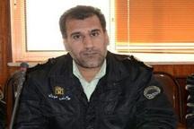 دستگیری یک باند سرقت در شهرستان دشتی  بوشهر