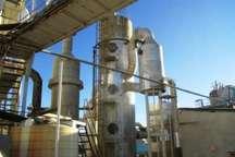 اشتغالزایی یک هزار و 500 نفر با توسعه صنعت در شهرستان فراهان