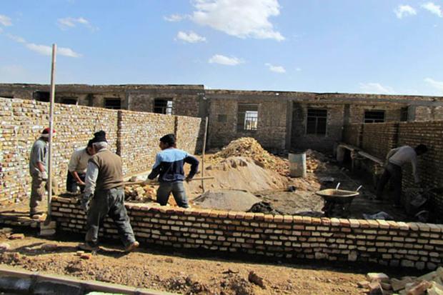 1800 واحد مسکونی مددجویی در سیستان وبلوچستان در حال ساخت است
