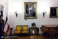 گنجینه ای در دل ساختمان قدیمی سفارت ایران در مسکو