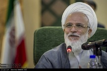 تحریم نمی تواند ملت ایران را از پای درآورد