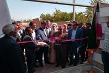 25 واحد مسکن شهری در زنجان به بهره برداری رسید