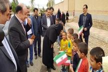 اهداف وزارت آموزش و پرورش درخوزستان محقق شده است