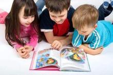 نوروز کودکان را با کتاب مانوس کنیم