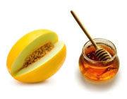 چرا نباید خربزه و عسل را همزمان مصرف کرد؟