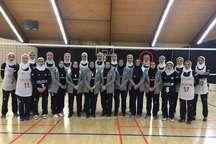برتری بانوان والیبالیست ایران مقابل مالزی با حضور ملی پوش گلستانی