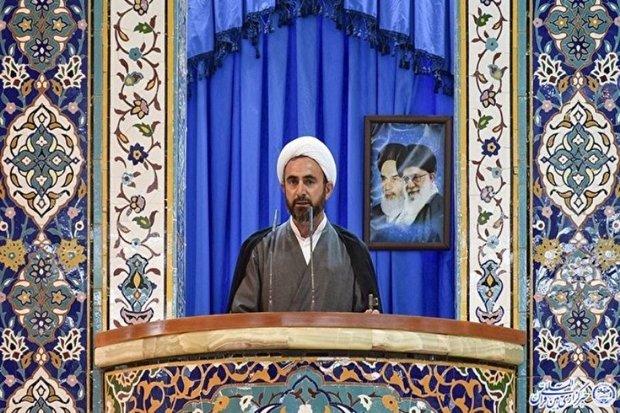 آمریکا توان مقابله با ایران اسلامی را ندارد