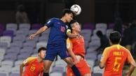 چین کامبک زد تا تایلندی ها به خانه برگردند