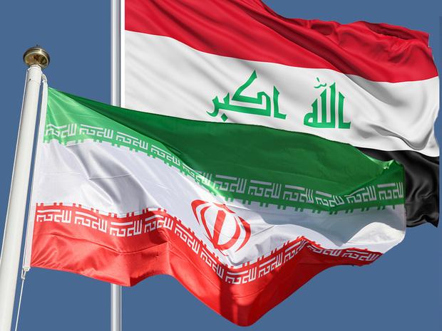 سفارت ایران: بستن آب به روی عراق صحت ندارد