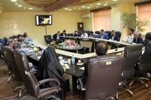 کارگروه ترافیک شهری رشت برگزار شد