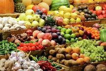 صادرات ۲۴۰ میلیون دلاری محصولات کشاورزی مازندران به بازارهای هدف